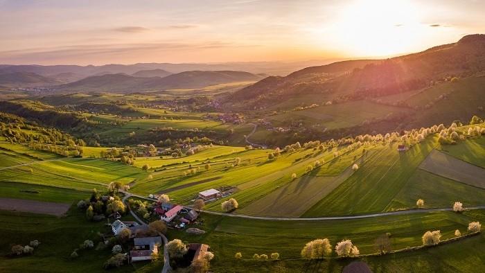 Podporte domáci cestovný ruch. Dovolenka na Slovensku sa oplatí