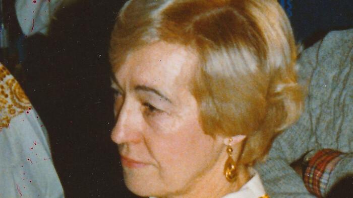Zomrela Darina Ťapáková, stála pri zrode SĽUK-u