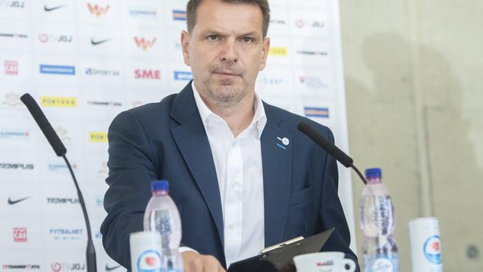 Marek Sapara: Tarkovič by mal zostať