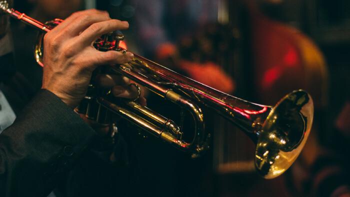 Zadané pre Ali jazz band