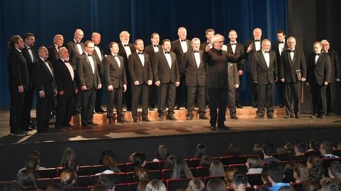 Spevácky zbor slovenských učiteľov oslavuje storočnicu