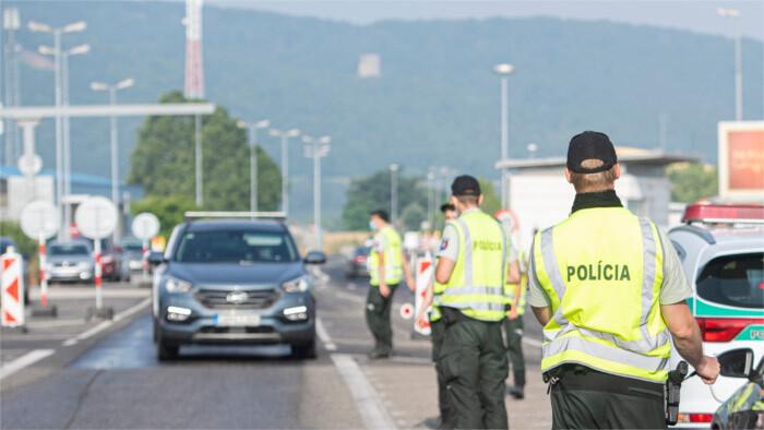 Border controls to tighten again