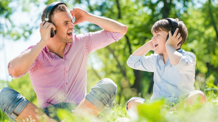 Započúvajte sa do letného rozhlasového vysielania