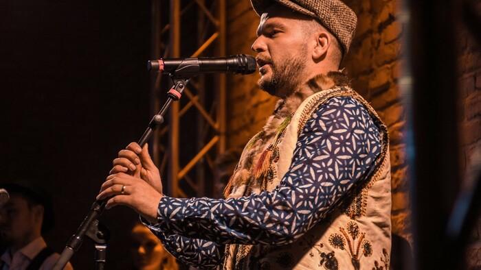 Festival Východná spestrí folklórny muzikál Štefana Šteca