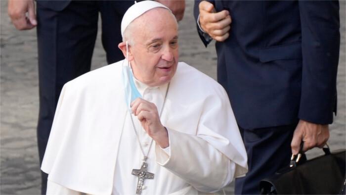 Návšteva pápeža: V Prešove bude dominovať kríž