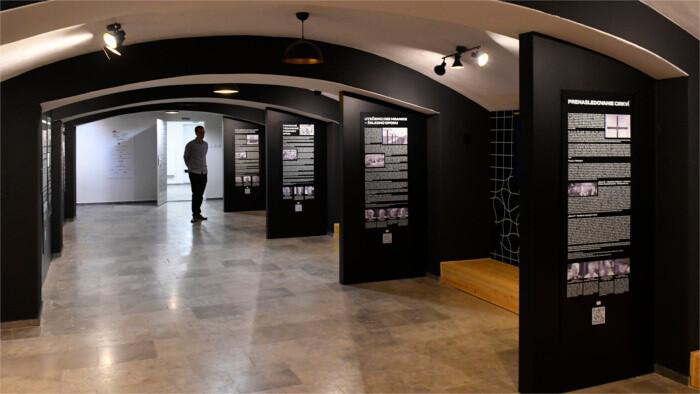 Museum für die Opfer des Kommunismus