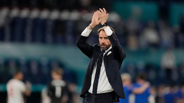 Tréner Anglicka: Máme šancu zapísať sa do histórie