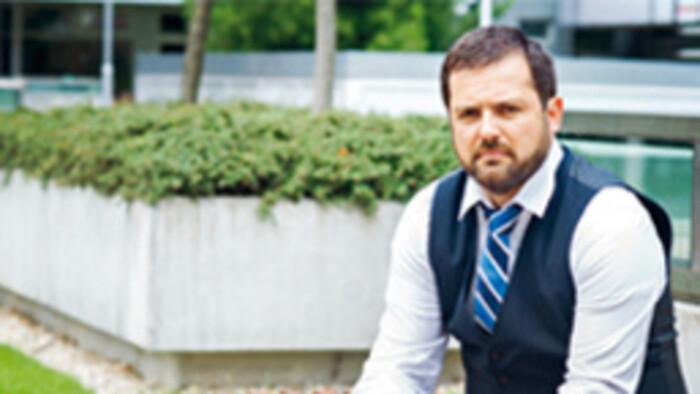 Los eslovacos exitosos en el extranjero: el mánager Branislav Vargic