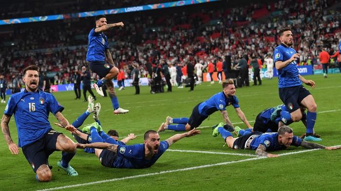 Finále EURO 2020 prilákalo k obrazovkám RTVS vyše 600-tisíc divákov