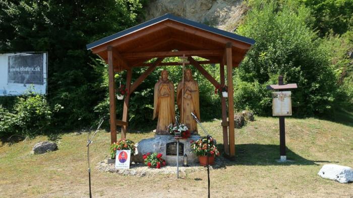 V obci Sedliská si na sv. Cyrila a Metoda pripomenuli liturgický jazyk