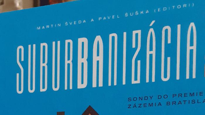 Bratislava sa rozrastá