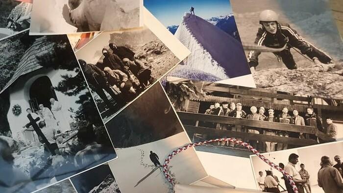 JAMES - sto dobrodružných rokov nášho horolezectva