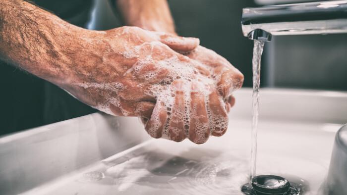 Nekvalitná hygiena rúk môže viesť k viacerým ochoreniam