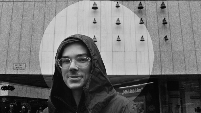 ExTempore +/– s Jonášom Gruskom