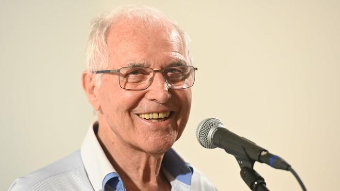 Herec Juraj Sarvaš má 90 rokov a spomína aj na zaváhania