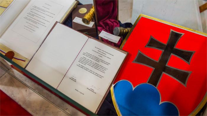 Deklarácia o zvrchovanosti Slovenskej republiky