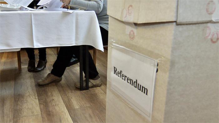 Referendum o predčasných voľbách tento rok nebude