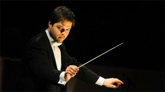 Juraj Valčuha – directeur musical de la Philharmonie de Houston