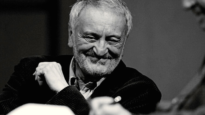 Milan Lasica, one of Slovakia's most influential public figures, passes at 81
