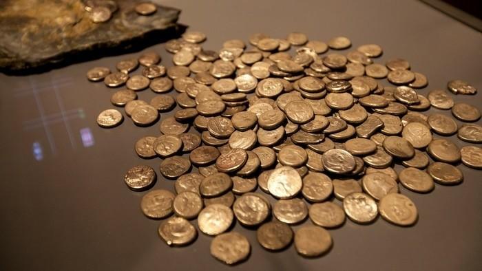 Najväčšie archeologické poklady