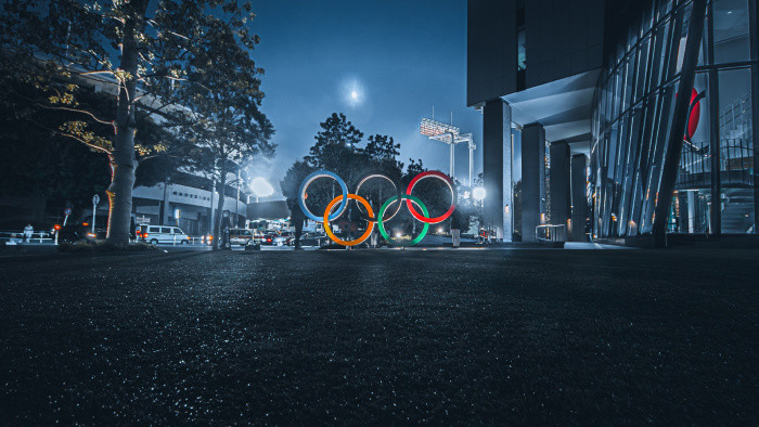 Nazreli sme do olympijskej dediny