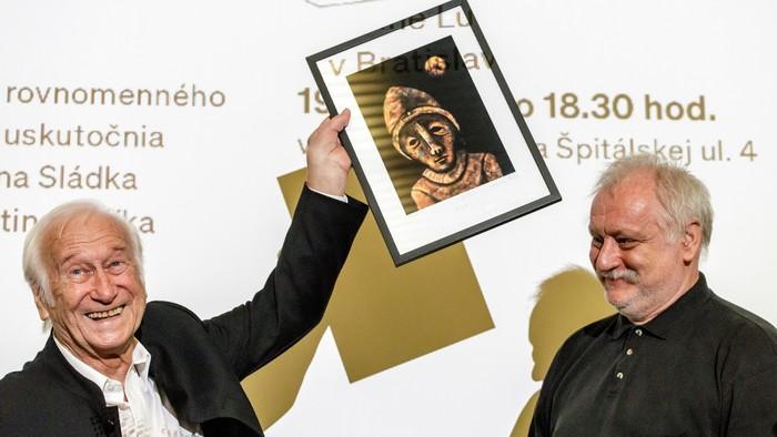 Kultúra 2021 / Filmový portrét najznámejšieho slovenského Pierota