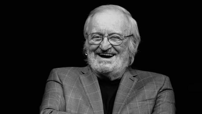 Vo veku 81 rokov zomrel Milan Lasica