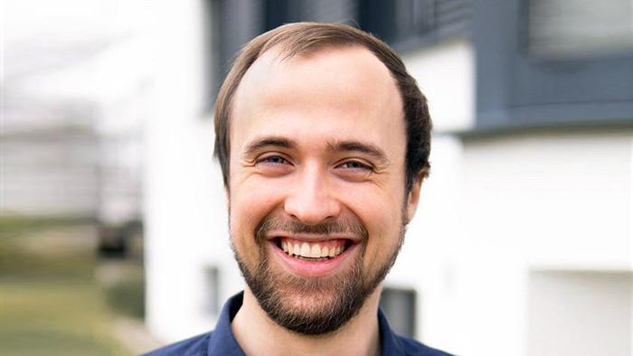 Organisieren und sensibilisieren: Der ifa-Kulturmanager Max Rößler zu Gast im Sontagsstudio