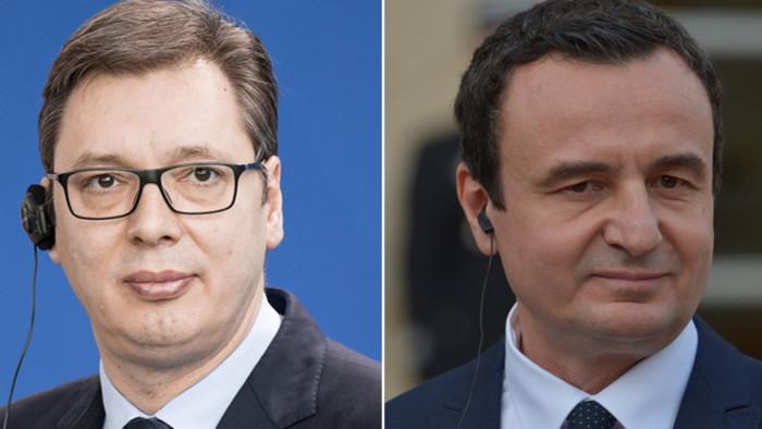Szerbia és Koszovó újra nekifut, hogy rendezzék viszonyukat