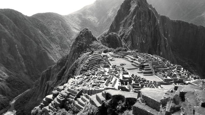 Fenomény: Ríša Inkov