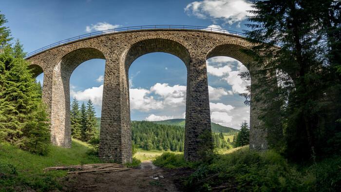 Summer in Slovakia - part 1
