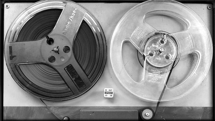 Dialógy s hudbou - Fenomén zvukového záznamu