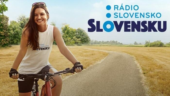 Rádio Slovensko Slovensku: Spoznajte silné ľudské príbehy a pomôžte