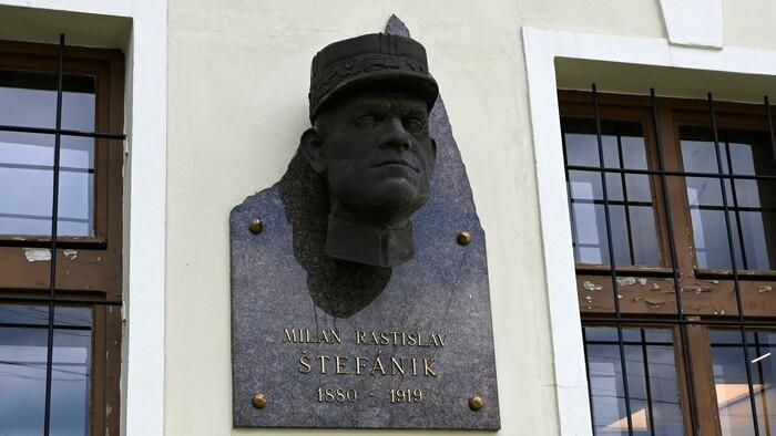 Vojenská rubrika / Stretnutie k výročiu narodenia M. R. Štefánika