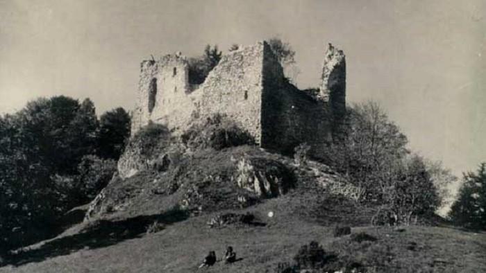 Bola raz jedna povesť - štvrtá letná repríza (Znievsky Hrad, Belo IV.)