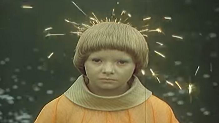 Detský program plný dobrodružných seriálov z obdobia ČSSR