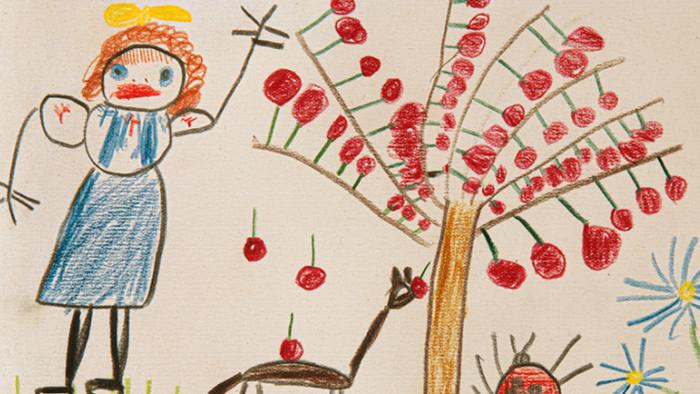 Kunsthalle LAB vystavuje detskú tvorbu umelcov