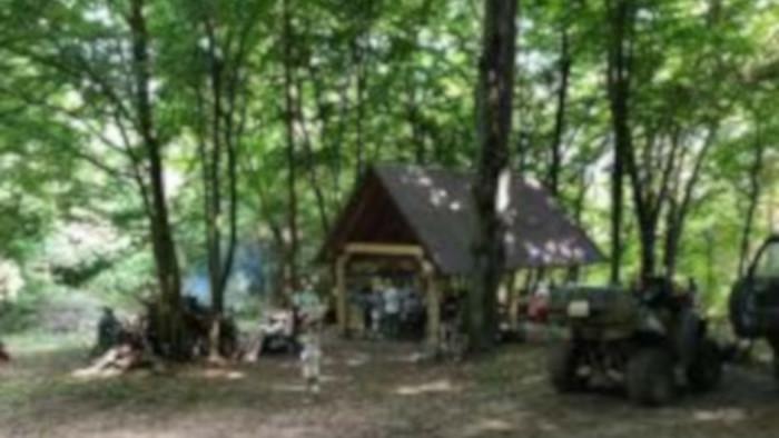 Pri Ondavských Matiašovciach obnovili lesnú lokalitu Dupaľova studňa