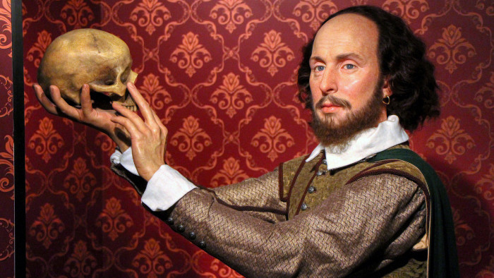 Čítať, a či nečítať - Shakespeare je atraktívny aj dnes