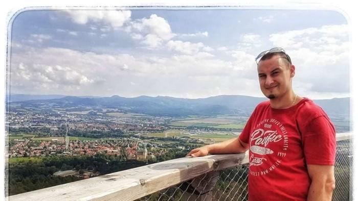Leto Marcela Páleša sa začína mapou na chladničke