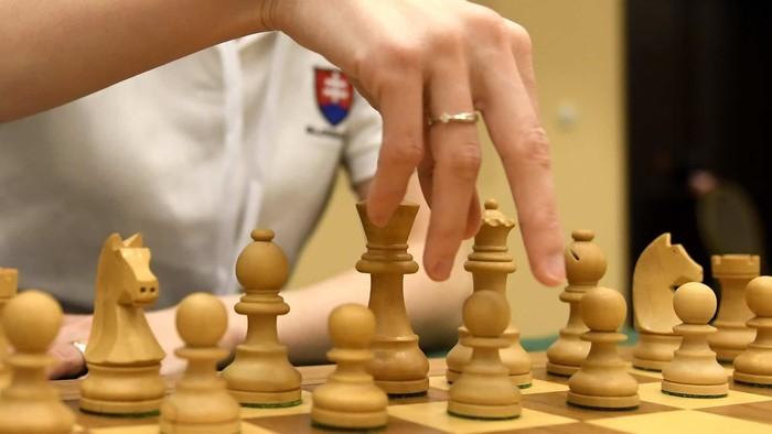 Ako hráš šach, takým si človekom
