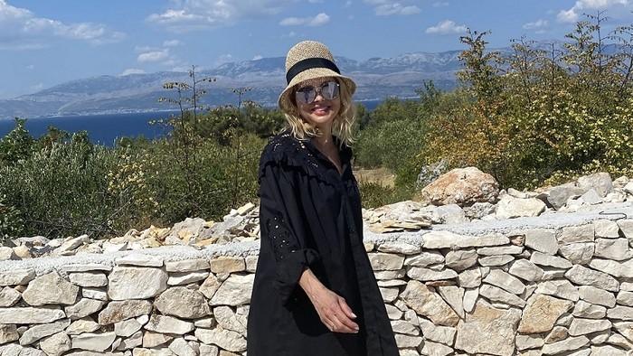 Leto Sone Müllerovej: Prvá dovolenka pri mori s milovanou Yamou