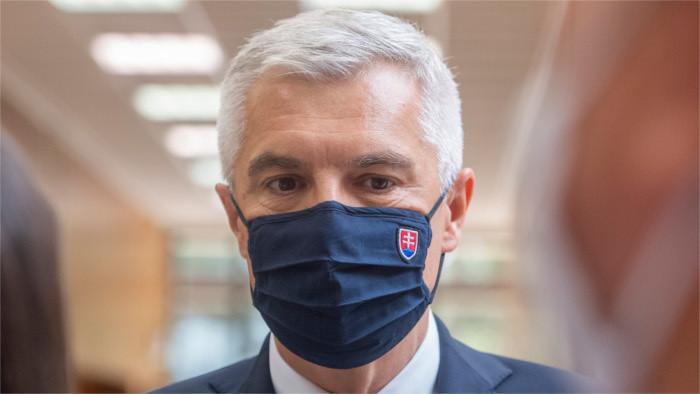 Minister Korčok navštívi Arménsko a Moldavsko
