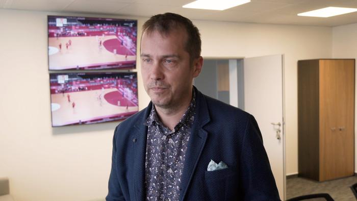 Zákulisie olympiády v Tokiu očami šéfa športu RTVS Mateja Hajka