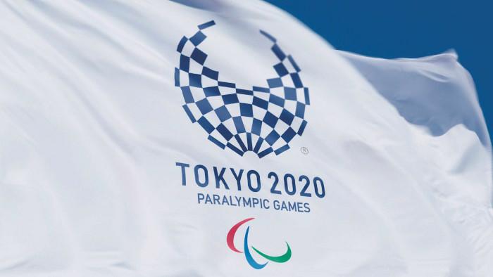 Paralympijské hry Tokio 2020