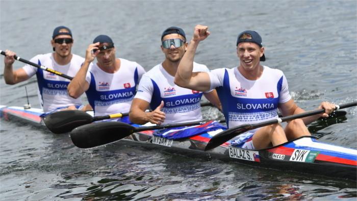 Olympics 2020: Slovak athletes won altogether four medals