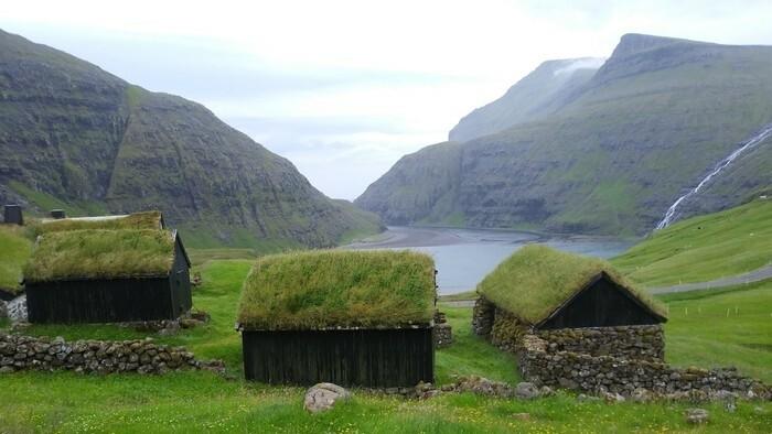 Faerské ostrovy – magická krajina na severe Atlantiku