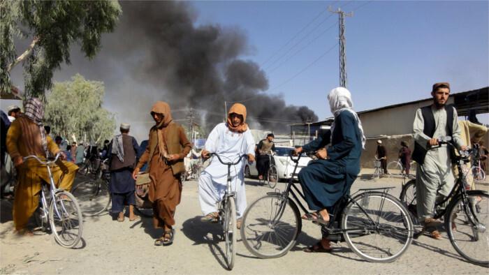 Slowakei leistet humanitäre Hilfe für Afghanistan