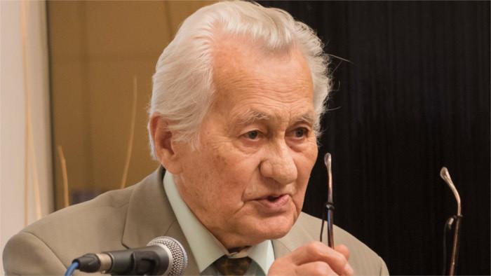 Zomrel dlhoročný vedúci folklórneho súboru Poľana