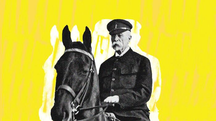 Naša zabudnutá klasika: David Vyhnánek/Markéta Bocková – Masaryk a Slováci